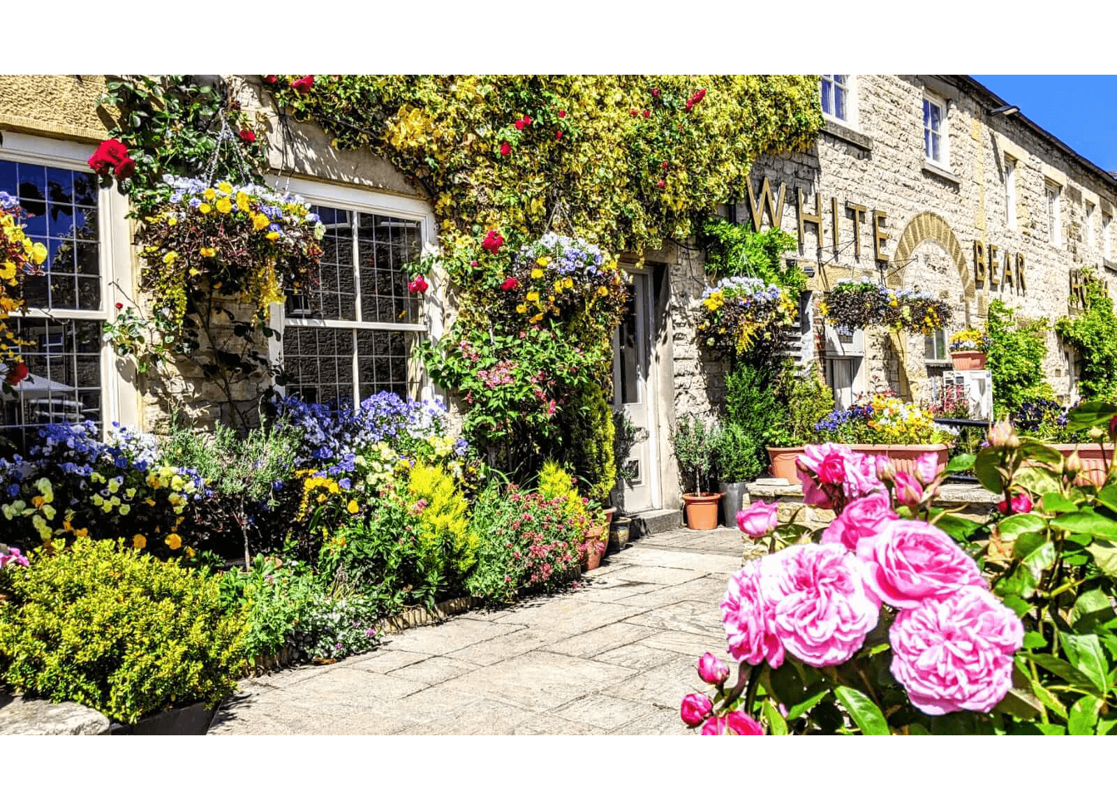 Pub in North Yorkshire